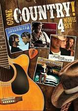 Gone Country (DVD, 2014, 2-Disc Set)