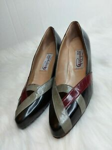 Pappagallo Womens Shoes Size 10N