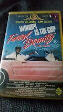 FATAL BEAUTY - WHOOPI GOLDBERG , SAM ELLIOTT -  VHS VIDEO