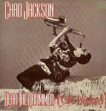 CHAD JACKSON - Hear The Drummer (Get Wicked) - BIG WAVE