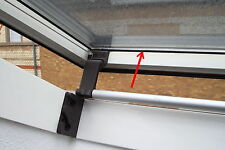 Braas Atelier Dachfenster  für AF/BA Ersatzteil, Dichtung, Glasdichtung, 3 Meter