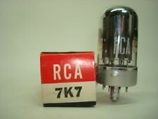 7K7  TUBE. NOS & NIB. RC53.