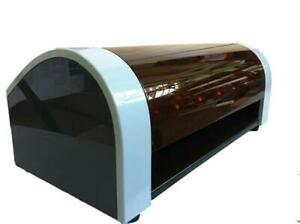 Galaxy Business Card Cutter / Slitter - Semi-Automatic - Various Sizes