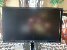 """ASUS VS278Q-P Full HD LED LCD 27"""" Monitor 1080p -Black"""