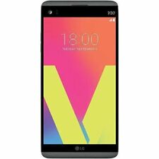 LG V20 H990DS 64GB Dual SIM Factory Unlocked GSM Smartphone International Titan