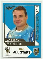 Manly Sea Eagles 2012 Rugby League (NRL) Trading Cards