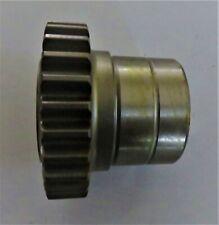 SPROCKET, CRANKSHAFT PTO DRIVE, TOYOTA LATE MODEL 4Y ENGINES, 13522-78155-71