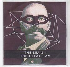 (GF101) The Sea & I, The Great I Am - 2014 DJ CD