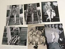 Marilyn Monroe photos calendar prints memorabilia job lot 25+ items stickers