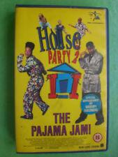 HOUSE PARTY 2 -  THE PAJAMA JAM  -  BIG BOX ORIGINAL RARE & DELETED