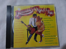 diamond of rock'n'roll-fats domino-jerry lee lewis-etc-CD