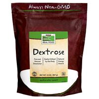 NOW Foods Dextrose, 32 oz