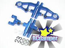 ALUMINUM FRONT & REAR UPPER ARM B TAMIYA 1/10 TT01D TT01R TYPE E TT 01 01D 01R