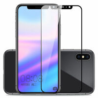 6D 9H Premium Real Tempered Glass Screen Protector Film For Xiaomi pocophone F1