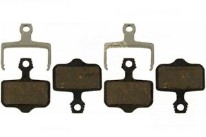 2 Pairs of Avid Elixir XX X0 R CR Disc Brake Pads, Many Compounds Available,Bike