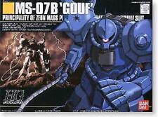 ★BANDAI MODEL KIT GUNDAM MS-07B Z 'GOUF' HG 1/144 ZAKU★