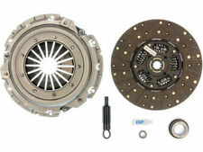 For 1973-1974 GMC C25/C2500 Pickup Clutch Kit Exedy 39348VF 7.4L V8