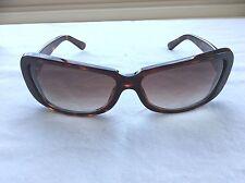 CARTIER Womens' Brown Sunglasses