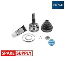 JOINT KIT, DRIVE SHAFT FOR VOLVO MEYLE 514 498 0000