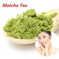 250g Matcha Green Tea Powder Slimming Weight Loss Natural Green Food Make up 抹茶粉