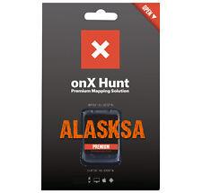 onX Premium Maps GPS Chip Landowners & Property Boundaries for Garmin - AK