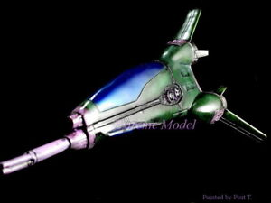 Macross  (Robotech) POD FIGHTER  17 Cm Long ( 1/100)  Unpainted Resin Model Kit