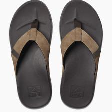Reef Cushion Bounce Phantom Brown Tan Sandal Flip Flop US Men's sizes 7-15 NEW