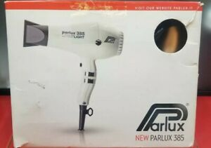 Parlux 385 PowerLight Ionic and Ceramic Hair Dryer - Gold