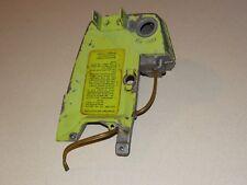 Poulan Super 25DA Used chainsaw parts gas fuel tank 530012259 Box 816