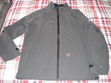"""Wolsey golf waterproof jacket grey XL 24"""" p2p BNWOT"""
