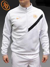 Nike Total 90 Forro Polar térmico Fútbol Algodón Polar Drill Training Top M