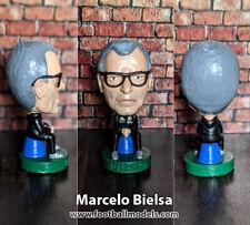 Marcelo Bielsa (Leeds United) non-Corinthian/Prostars football figure