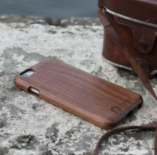 Real Walnut Wood Case - Apple iPhone 6/6S | OXSY