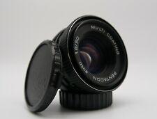 Pentacon Auto 1:1,8 50mm Multi Coating M42