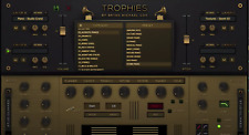 Studio Linked Trophies by Bryan Michael Cox Vst Plugin Mac Osx Win Fast Edeliver