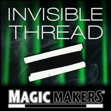 Magic Makers Invisible Thread Trick Float Pen Bill Dollar