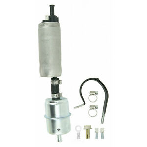 Universal Electric Fuel Pump Carter P90091