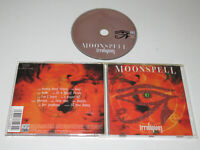 Moonspell ‎– Irreligious / Century Media 77123-2 CD Album