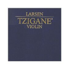 Larsen Tzigane Violin String Set 4/4 E Ball Medium