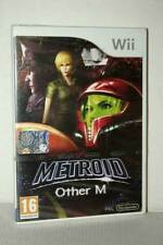 METROID OTHER M GIOCO NUOVO NINTENDO Wii EDIZIONE ITALIANA PAL VBC 48000