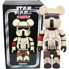 Medicom Be@rbrick Bearbrick Disney Star Wars Shoretrooper Rogue One 400% Figure