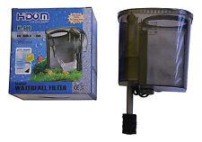 Aquarium Hang On Waterfall Filter HL-600  HIDOM
