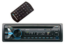 Blaupunkt DALLAS5023 1DIN CD / MP3 / AM/FM / AUX Bluetooth Car Stereo