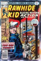 RAWHIDE KID #140 (1977) - Marvel Comics