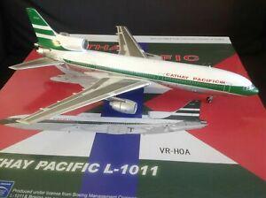 Blue Box BBOX101102 1:200 Lockheed L-1011-200 Tristar Cathay Pacific VR-HOA