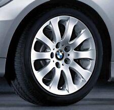 4 BMW Ruote Invernali Styling 159 225/45 R17 94v 3er E90 E91 E93 72db Nuova