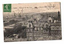 75 - cartolina - PARIGI - Panorama degli otto ponti (H8758)