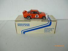 1/43 PROVENCE MOULAGE  KIT BMW 3.5 CSL 1/e DAYTONA 1976 CAR SELTEN!!!!