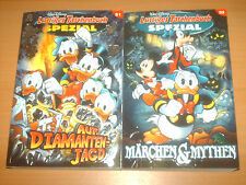 Comics LTB Spezialband 51 und 52 mit je über 500 Seiten 1A Zustand
