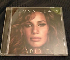 Leona Lewis - Spirit (2007) CD US version